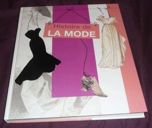 9782743422370: Histoire de la mode
