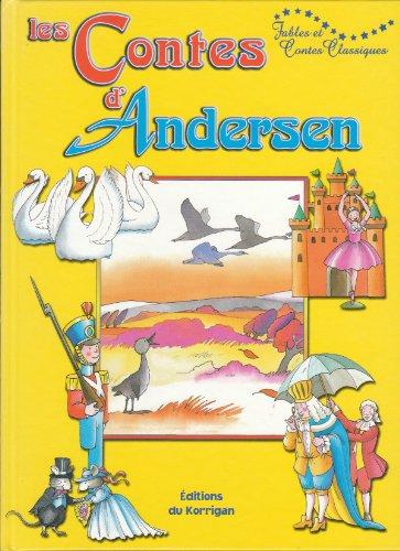 9782743422516: Les contes d'Andersen