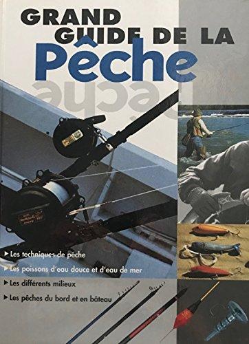 9782743425968: Grand guide de la p�che