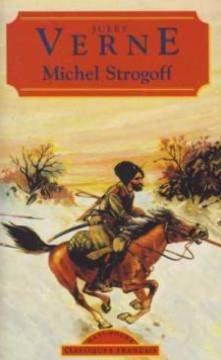 Michel Strogoff: Verne, Jules