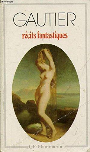 9782743432065: Récits fantastiques