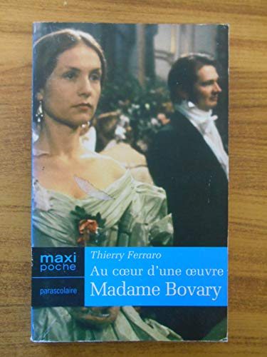 Madame Bovary de Gustave Flaubert: n/a