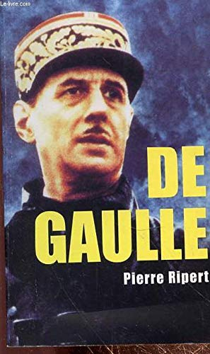 9782743433840: Charles de Gaulle
