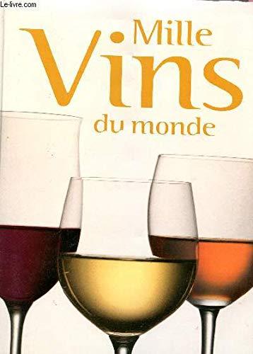 1000 vins du monde
