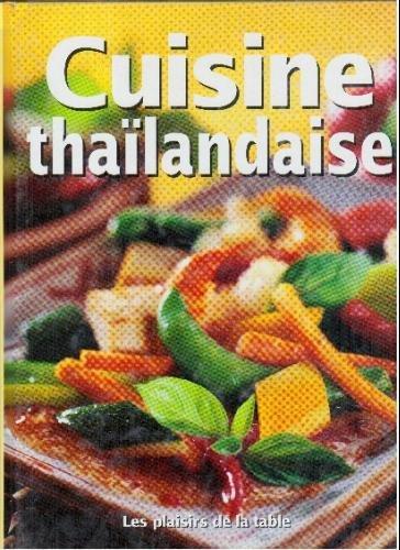 9782743441708: Cuisine thaïlandaise