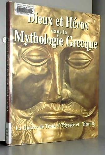 Dieux et héros dans la mythologie grecque: Panaghiótis Chrístou; Katharini