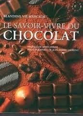 9782743442750: Le savoir-vivre du chocolat