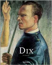 9782743443139: Otto Dix, 1891-1969...