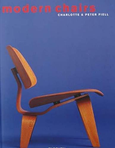 9782743443238: Modern chairs