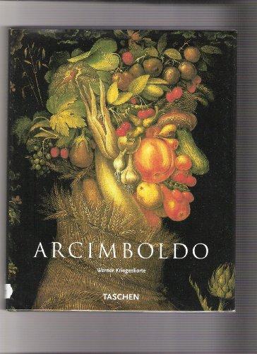 9782743446642: Giuseppe Arcimboldo, 1527-1593