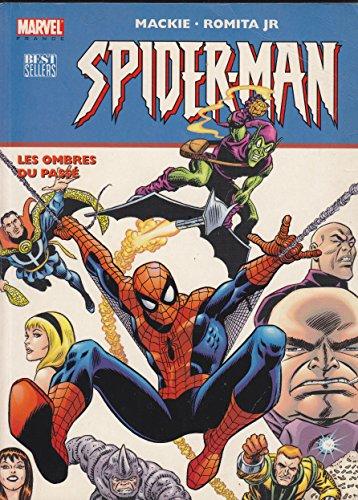 9782743447298: Marvel Best Sellers - Spider man Les ombres du passé