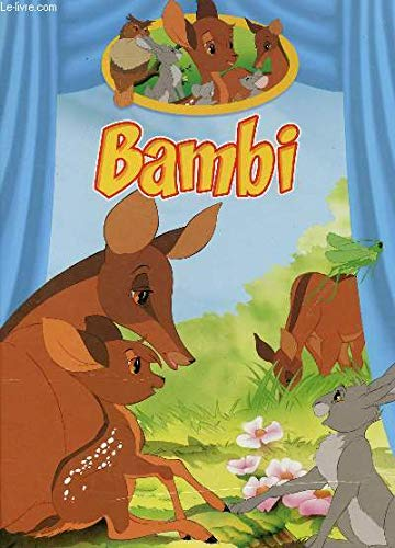 9782743447465: Bambi