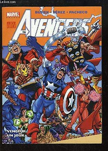 9782743449827: Avengers (the)