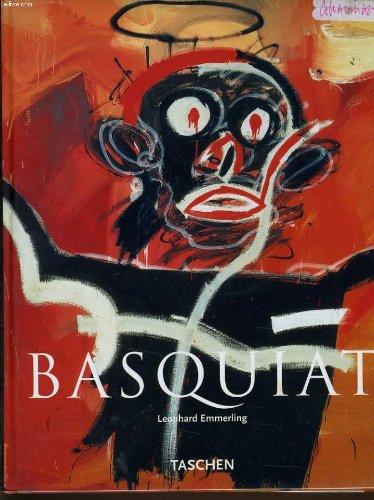9782743451523: Jean-Michel Basquiat