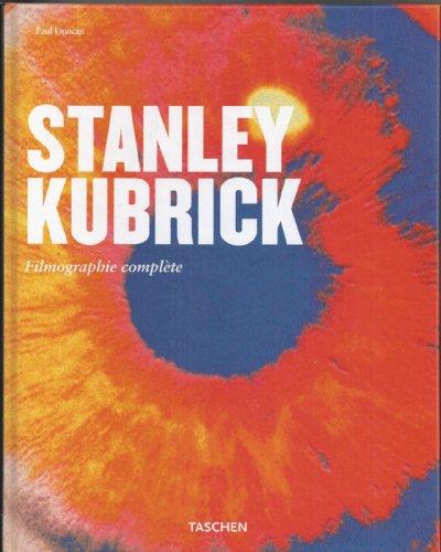 9782743451738: STANLEY KUBRICK FILMOGRAPHIE COMPLETE