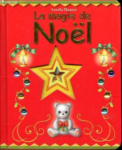 9782743451950: La magie de Noël