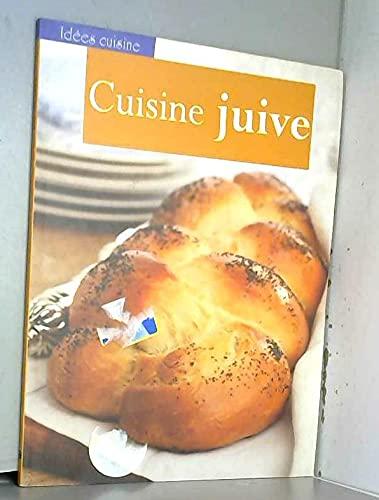 9782743454265: Cuisine Juive
