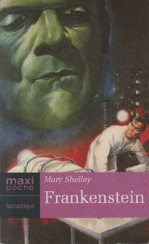 9782743454944: Frankenstein