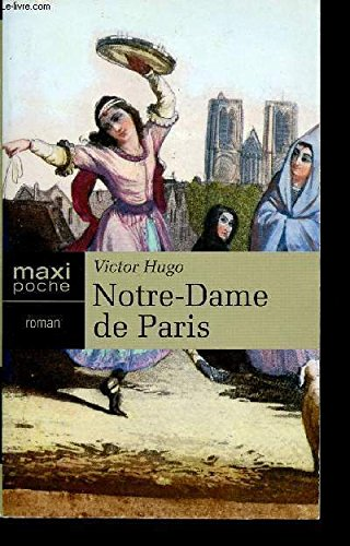 9782743457532: NOTRE DAME DE PARIS
