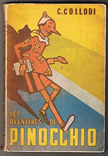 Les aventures de Pinocchio: Carlo Collodi