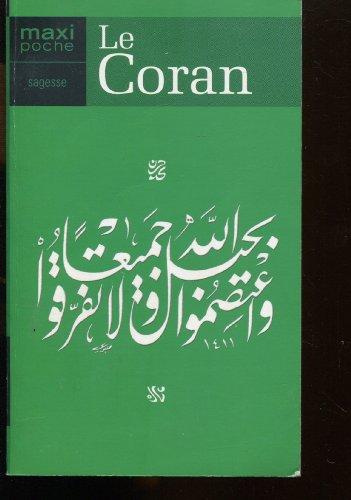 9782743461201: Le Coran