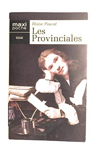 9782743462017: Les provinciales