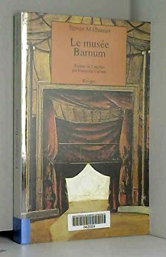 9782743600594: Le musee barnum