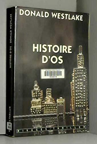 9782743601362: Histoire d'os