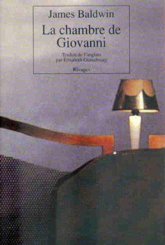 9782743601690: La Chambre de Giovanni