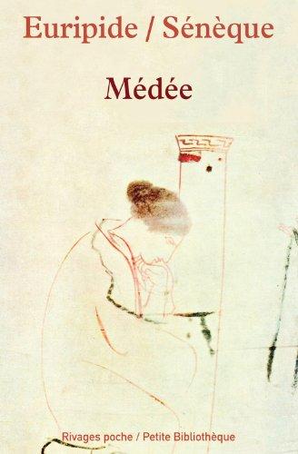 9782743601935: Médée