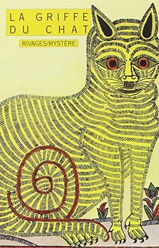 Griffe du chat (la) [Poche]: Collectif
