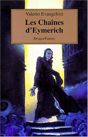 9782743603410: Les Chaînes d'Eymerich