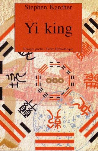 9782743603496: Yi king