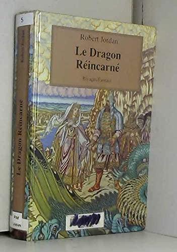 9782743603649: Cahiers de l'Association Internationale des Etudes Françaises, Tome 5 : Le dragon réincarné