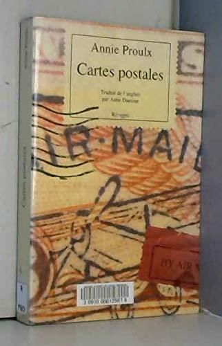 9782743604646: Cartes postales (Littérature Etrangère)