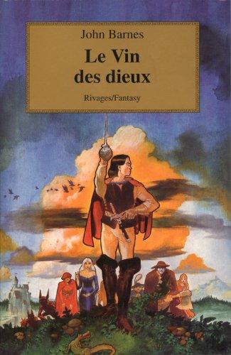 Le Vin des dieux (2743604654) by John Barnes
