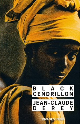 9782743604820: Black Cendrillon