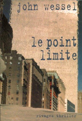 9782743604967: Le Point limite