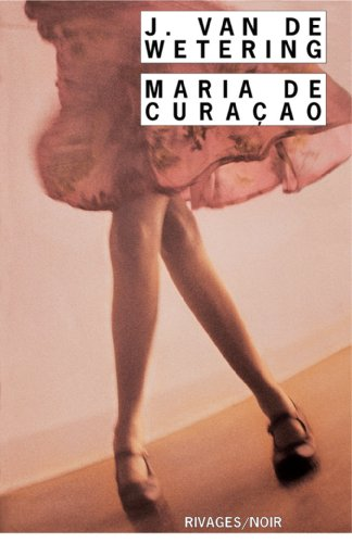9782743605056: Maria de Curaçao