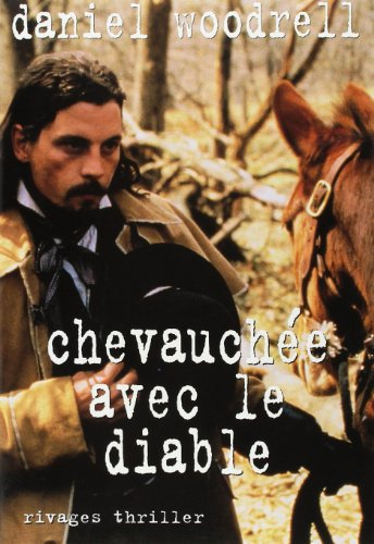 Chevauchee avec le diable (French Edition) (2743605812) by [???]