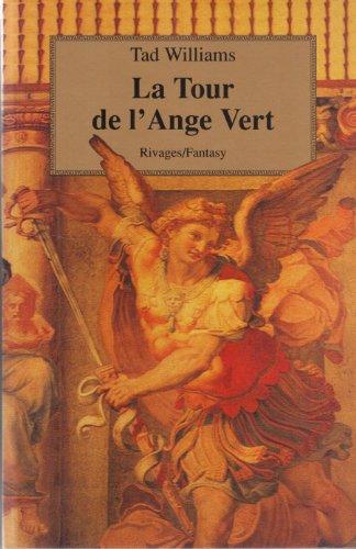 9782743606633: La Tour de l'Ange Vert