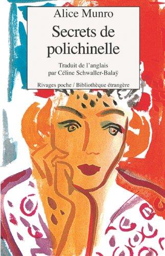 9782743607500: Secrets de Polichinelle