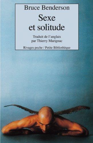 9782743607746: Sexe et solitude
