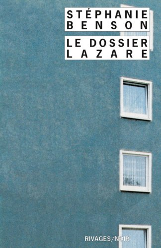 9782743607814: Le dossier Lazare