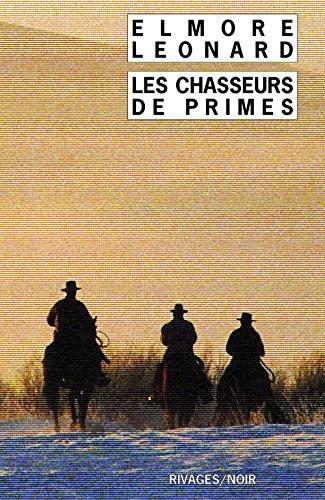 9782743607821: Les Chasseurs de primes