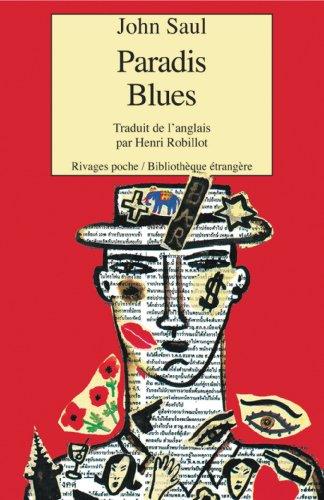 9782743607869: Paradis Blues