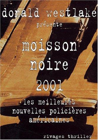 9782743608705: Les Meilleures Nouvelles policières 2001