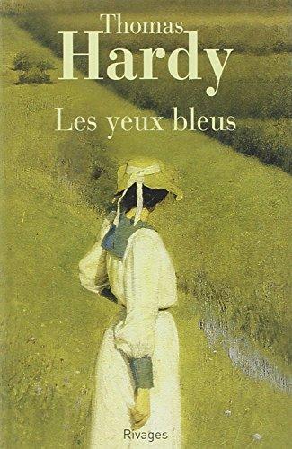 9782743609283: Les Yeux bleus