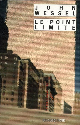9782743609290: Le point limite (French Edition)