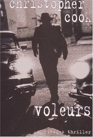 9782743609702: Voleurs (Rivages Thriller)